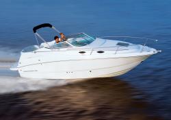 Chaparral Boats 240 Signature Cruiser Boat