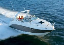 Chaparral Boats Signature 250 Cruiser Boat