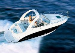 Chaparral Boats 270 Signature Cruiser Boat