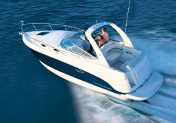 Chaparral Boats 280 Signature Cruiser Boat