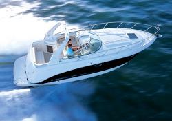 Chaparral Boats 290 Signature Cruiser Boat