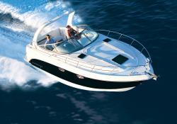 Chaparral Boats 310 Signature Cruiser Boat