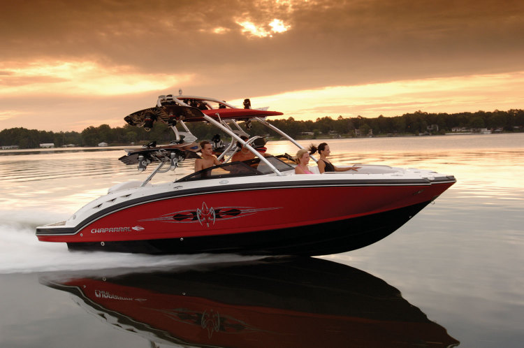 research chaparral boats on iboats com rh boats iboats com Red Chaparral Boats Chaparral H2O Boats