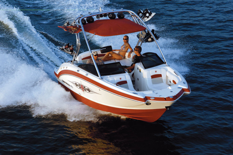 Research Chaparral Boats On Iboats Com