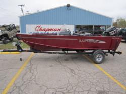 2019 Lund Boats 1625 Fury XL SS Lapeer MI