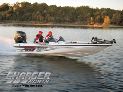 2013 - Charger Boats - 186