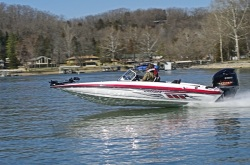 2014 - Charger Boats - 475 Fish and Ski