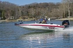 2013 - Charger Boats - 475 Fish and Ski