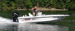 2017 - Charger Boats - 2230 Series