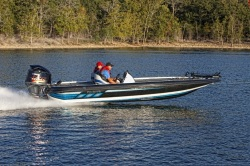 2017 - Charger Boats - 797
