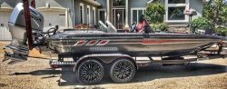 2018 - Charger Boats - 210 Elite