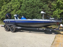 2020 - Charger Boats - 198 Elite
