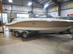 2018 Sea Ray Boats SPX 210 OB Charleston WV