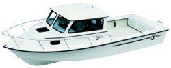 2012 - C-Hawk Boats - 25 Sport Cabin