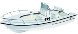 2012 - C-Hawk Boats - 18 Center Console