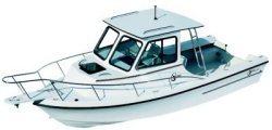 C-Hawk Boats - 222 Sport Cabin 2007