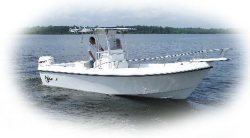 C-Hawk Boats - 235 Center Console 2007
