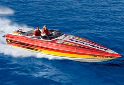 2012 - Checkmate Boats - Convincor 300
