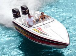 2012 - Checkmate Boats - Convincor 2800 OBX