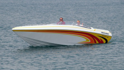 2012 - Checkmate Boats - ZT 280
