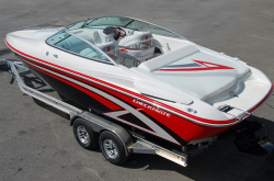 2012 - Checkmate Boats - ZT 275
