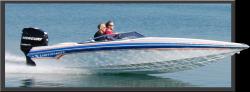 2015 - Checkmate Boats - Pulsare 2100