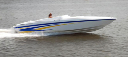 2015 - Checkmate Boats - ZT 350