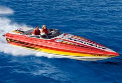 2015 - Checkmate Boats - Convincor 300