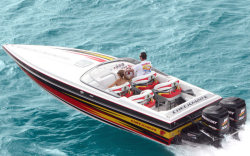 2015 - Checkmate Boats - 2800 OBX