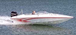 2015 - Checkmate Boats - Pulsare 2000 BRX