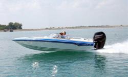 2015 - Checkmate Boats - Pulsare 1850 BR