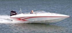 2017 - Checkmate Boats - Pulsare 2000 BRX