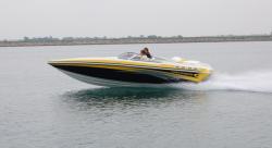 2017 - Checkmate Boats - ZT 230 BR
