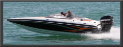 2018 - Checkmate Boats - Pulsare 2000 BRX