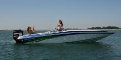 2018 - Checkmate Boats - Pulsare 2400