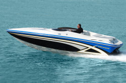 2019 - Checkmate Boats - ZT 244