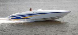 2020 - Checkmate Boats - ZT 350