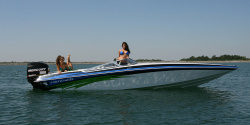 2020 - Checkmate Boats - Pulsare 2400