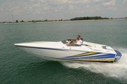 2020 - Checkmate Boats - Convincor 260