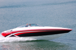 2020 - Checkmate Boats - ZT 275