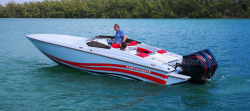 2020 - Checkmate Boats - Convincor MX-2600