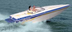 2020 - Checkmate Boats - Convincor 270