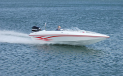 2020 - Checkmate Boats - Pulsare 2000 BRX