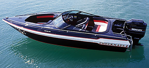 Research Checkmate Boats 170 Br Bowrider Boat On Iboats Com