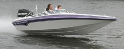 2008 - Checkmate Boats - Pulsare 1600 BR