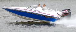 2008 - Checkmate Boats - Pulsare 2000