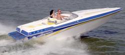 2008 - Checkmate Boats - Convincor 270