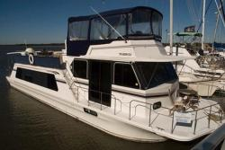 2001 Harbor Master WB520 Mt. Pleasant SC