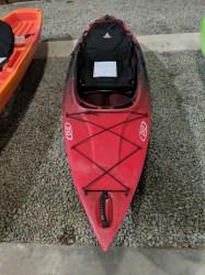 2021 D10 Sit-In Kayak Appling GA