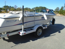 2003 - Carolina Skiff - V1655